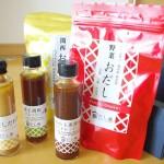 大阪で人気のそば・うどんチェーン「太鼓亭」の関西だしで一品を!