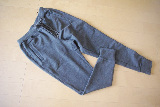 GU-sweat pants